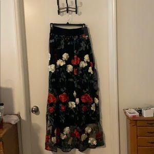 Dresses & Skirts - Long skirt